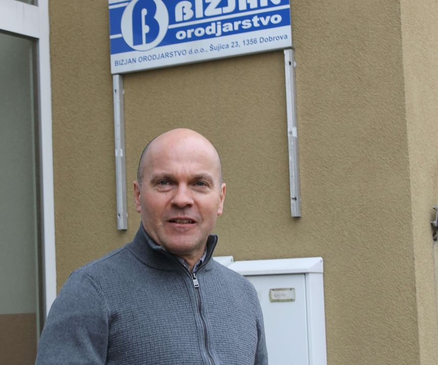 Moldmaking Slovenia Bizjan