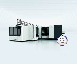 DMG MORI Manufacturing Days Presents Technological Innovations