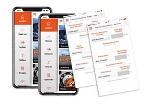 Hasco Extends App with Innovative Calculator