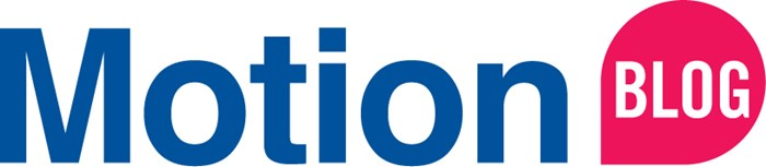 UNITED GRINDING North America Launches Motion Blog