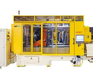 Injection Molding Solutions Designed to Meet Global Demands for Plastic Production