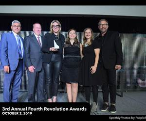 M4 Named Small-Medium Sized Manufacturer of the Year