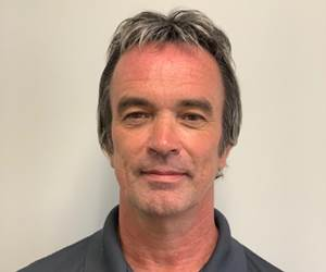 MC Machinery Welcomes West Coast Service Manager