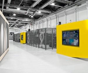Sandvik Coromant Center to Open in North Carolina