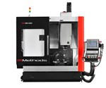 Machining Centers Provide Quality, Reliability, Accuracy and Longevity