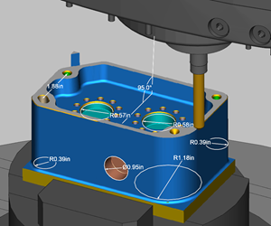 Software Update Gives Users Sharper View of the Machining Process