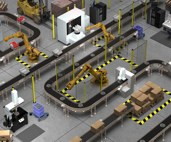 Improve Overall Inspection with Automated Measurement  image