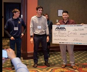 AMBA Chicago Announces 2019 Mold Your Career Award Winner