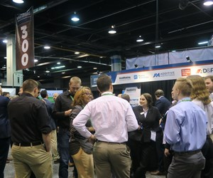 MoldMaking Technology's 30 Under 30 Happy Hour at Amerimold 2019