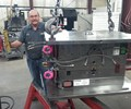 Jerry Ward: Reflections on A Moldmaking Career