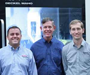 Leadership team for Ameritech Die and Mold North