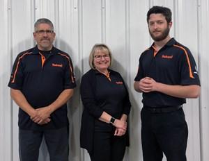 Takumi USA Names Rossi Machinery Services as Distributor