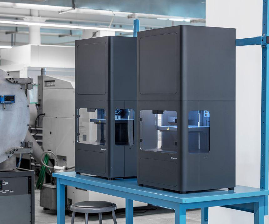 3D Metal Printers from Shopware Inc.