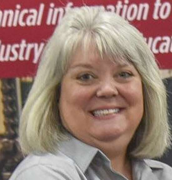 Brenda Clark of Hasco America Inc.
