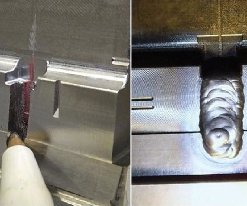 Tips for welding molds the right way by Eric Hild of Toolweld Inc.