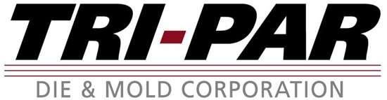 Tri-Par Die and Mold Corp. logo
