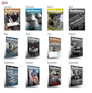 Most Popular Cover Stories of 2019