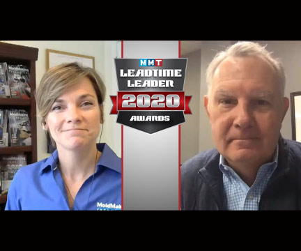 VIDEO: MMT Goes Onsite (Remotely) to Spotlight Precise Tooling Solutions