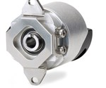 Rotary Series Encoders Ideal for Small Servo Motors and Actuators
