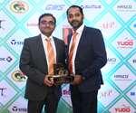 HASCO India Receives Best Plastics & Polymers Brand 2020 Award