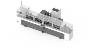 Gundrilling Machines Deliver Oerational flexibility