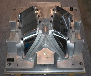 High-Strength Aluminum Series Ideal for Various Mold Types