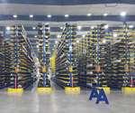 Alro Steel Opens Oshkosh Facility