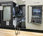 Precision Machined Components Support Variety of Molding Technologies