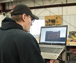 Laser Welder Performs Internal Mold Repairs and Engineering Changes