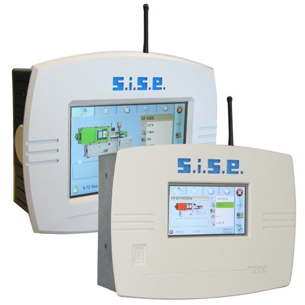 Smart Mold Box System Monitors Molds From Any Location
