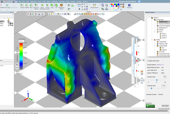 Software Add-On Streamlines Design for Additive Manufacturing Cycle