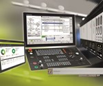 Control Offers Higher Spindle and Axis Dynamics During Manufacturing Process