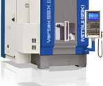Five-Axis Machining Centers Offer More Complete Production of Precision Hardened Cavities