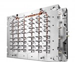 Hot Runner Series Ideal for Molding with Challenging Resins