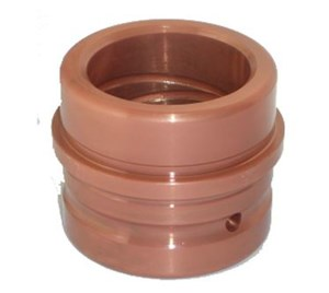 Bronze Ejector Bushings Offer Superior Performance for Toughness