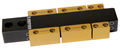 Bar Locks Series Expand for Alignment of Large Molds
