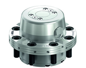 Hydraulic Clamping Module Ideal for Demanding Maching Operations