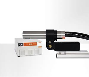 Laser Marking System Integrates into Wide Range of Production Lines