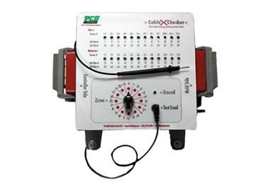 PCS Company Cable X Checker