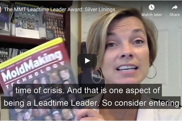 Leadtime Leader: Share How Your Shop Went Above and Beyond in 2020 image