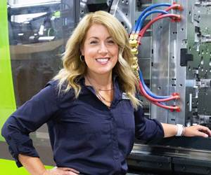 2020-2030 Editorial Advisory Board: Meet New Board Member Camille M. Sackett