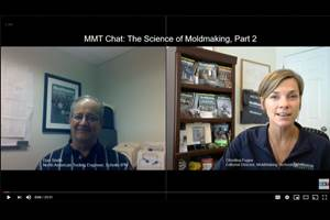MMT Chat: The Science of Moldmaking, Part 1