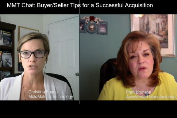 MMT Chat: Buyer/Seller Tips for a Successful Acquisition image