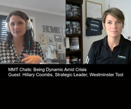 MMT Chats: Being Dynamic Amid Crisis