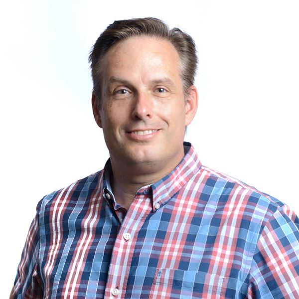 2020-2023 Editorial Advisory Board: Meet New Board Member James Jergens image
