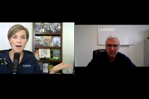 MMT Chats: 5 in 5 with Industrial Molds