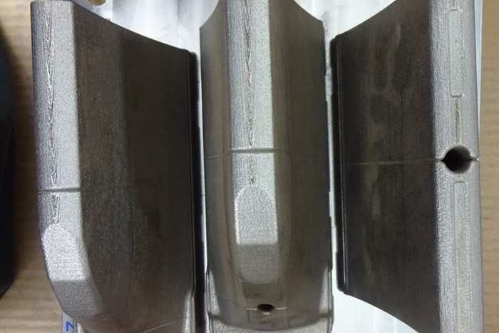 Hybrid Approach to Producing Mold Inserts Boosts Productivity and Profitability