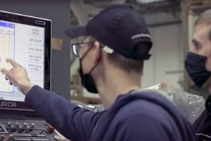 Hurco North America Announces New Apprenticeship Program
