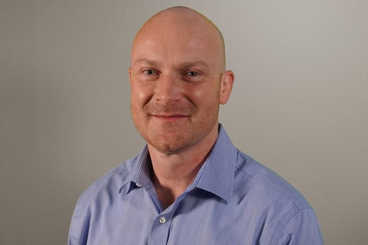 Rego-Fix OEM Manager Brian Bannister