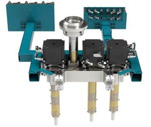 Servo Electric Valve Gate Design Minimizes Stack Heights, Simplifies Design, Improves Control